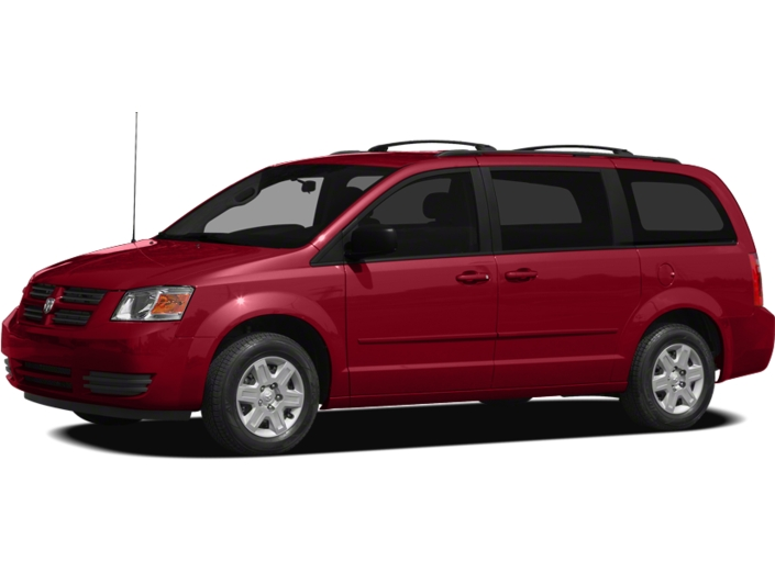2010 Dodge Grand Caravan 4dr Wgn Hero Lake Elmo MN
