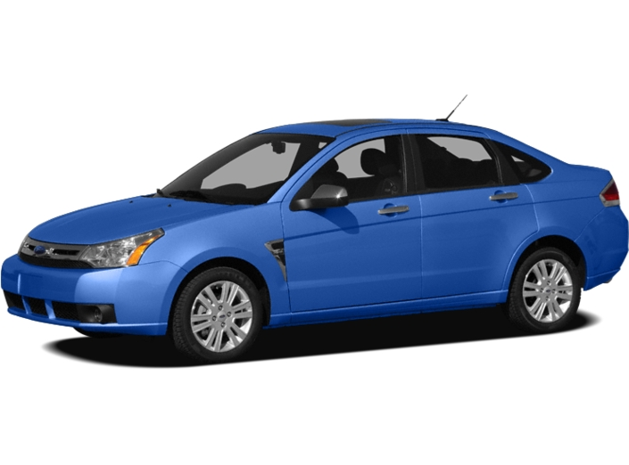 2010 Ford Focus 4dr Sdn SE St. Paul MN