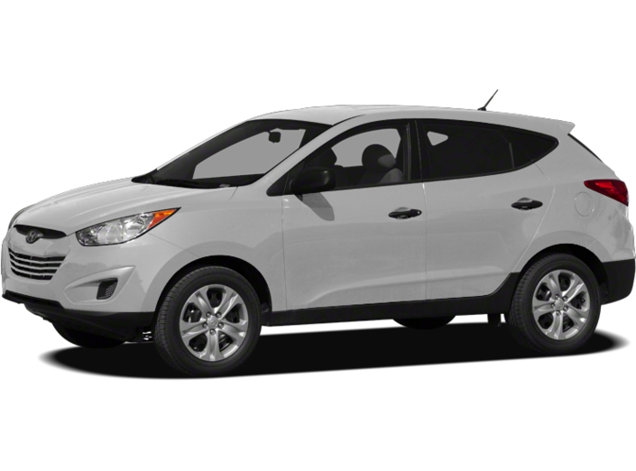 2010 Hyundai Tucson Limited City of Industry CA