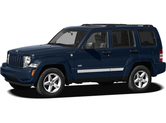 2010 Jeep Liberty RWD 4dr Sport St. Paul MN