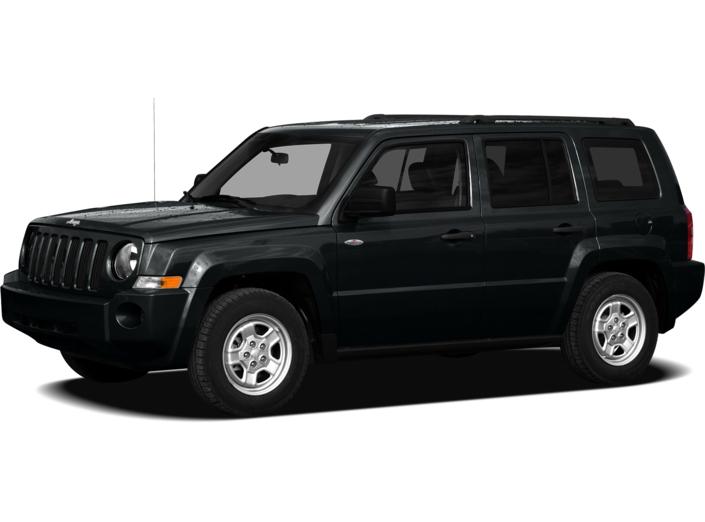 2010 Jeep Patriot FWD 4dr Sport *Ltd Avail* Stillwater MN