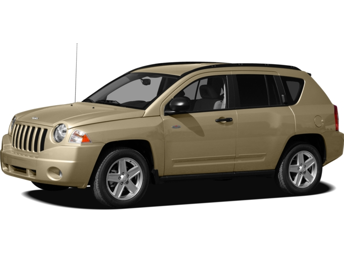 2010 Jeep Compass FWD 4dr Conroe TX