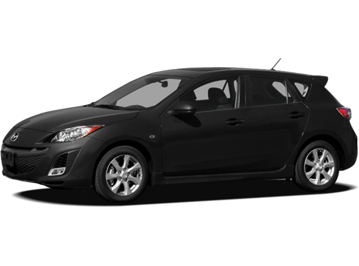 2010 Mazda Mazda3 s City of Industry CA