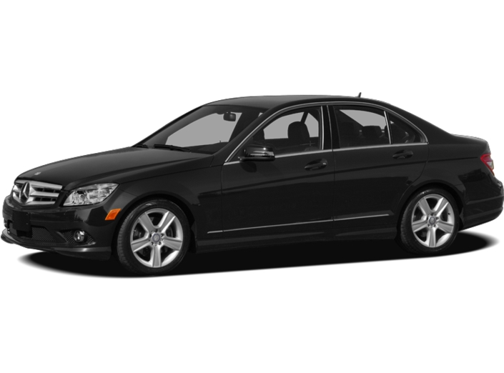 2010 Mercedes-Benz C-Class C 300 Seattle WA