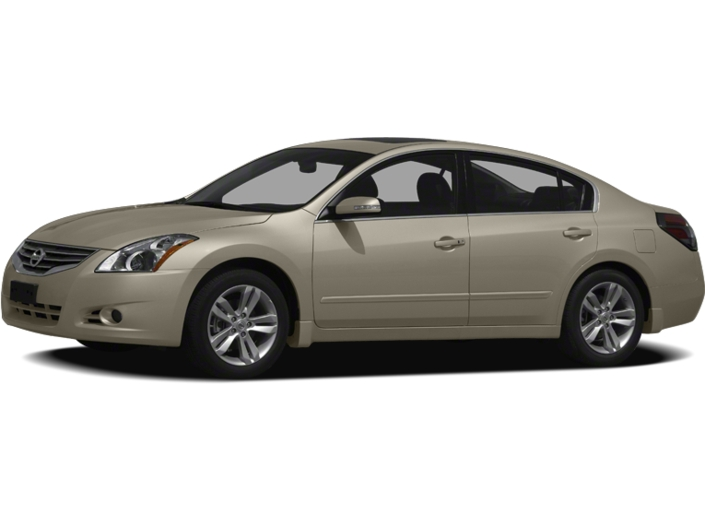 2010 Nissan Altima 2.5 Bay Shore NY
