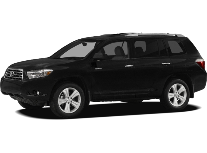 2010 Toyota Highlander Limited Seattle WA
