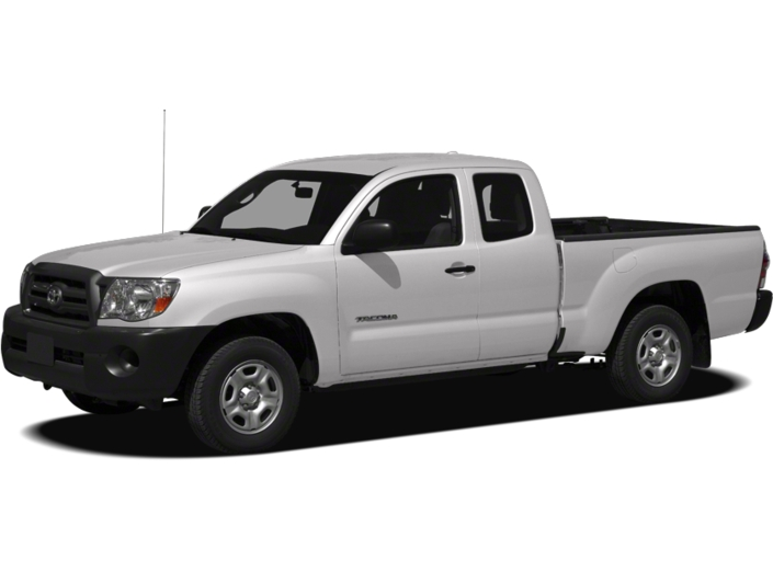 2010 Toyota Tacoma Base Merriam KS