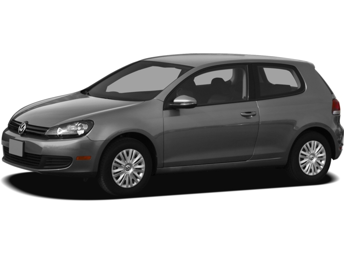 2010 Volkswagen Golf 2.5L Franklin TN