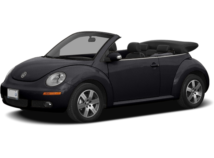 2010 Volkswagen Beetle  Spartanburg SC