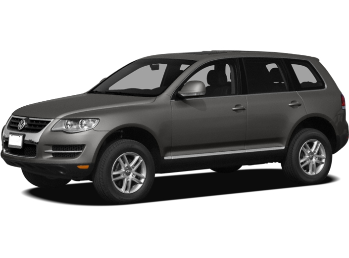 2010 Volkswagen Touareg VR6 FSI Merriam KS
