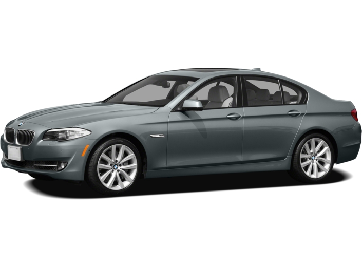 2011 BMW 5 Series 528i Franklin TN