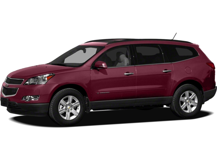 2011 Chevrolet Traverse FWD 4dr LT w/1LT Lake Elmo MN
