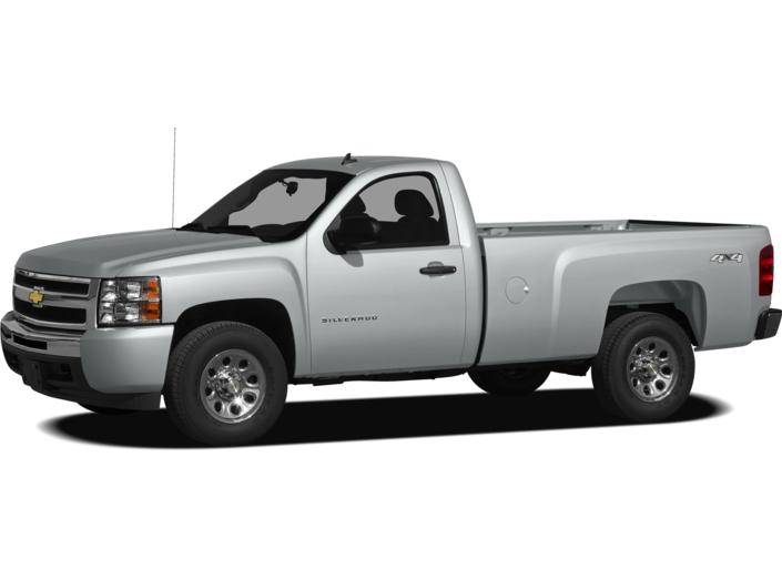2011 Chevrolet Silverado 1500 Work Truck Franklin TN