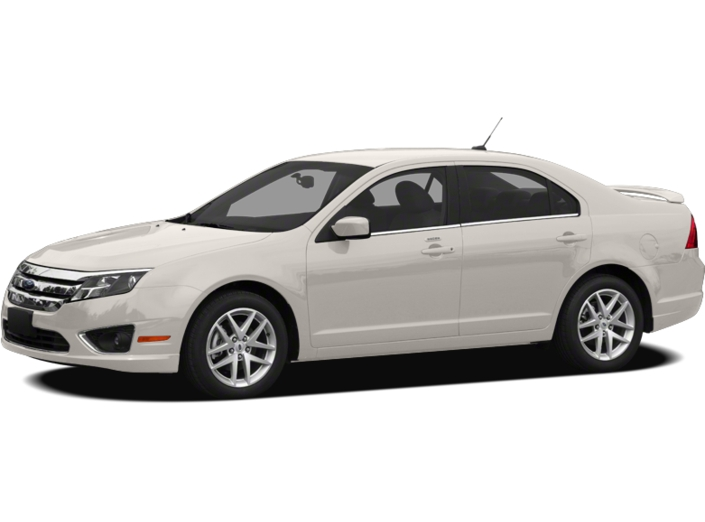 2011 Ford Fusion 4dr Sdn SEL FWD St. Paul MN