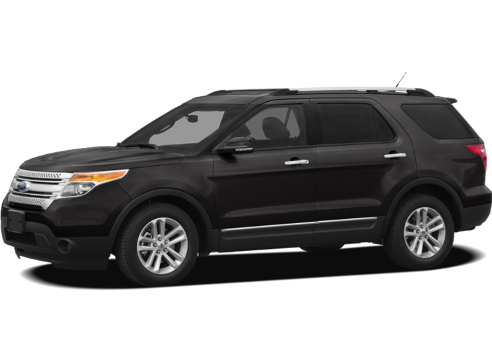 2011 Ford Explorer 4WD 4dr XLT St. Paul MN