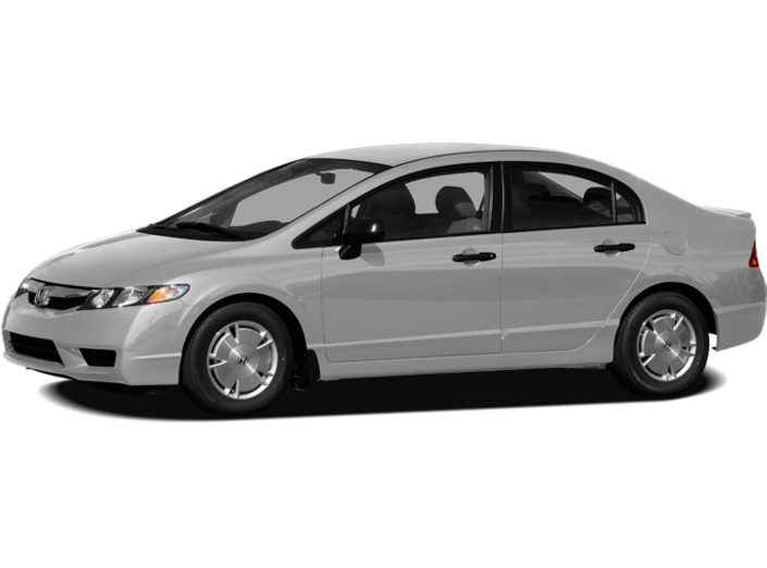 2011 Honda Civic Sdn 4dr Auto LX Stillwater MN
