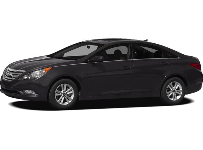 2011 Hyundai Sonata Limited Bay Shore NY