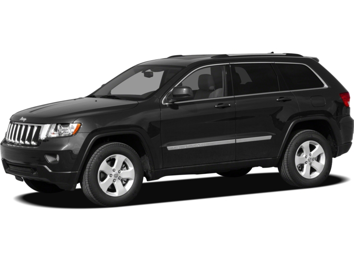 2011 Jeep Grand Cherokee Overland Franklin TN