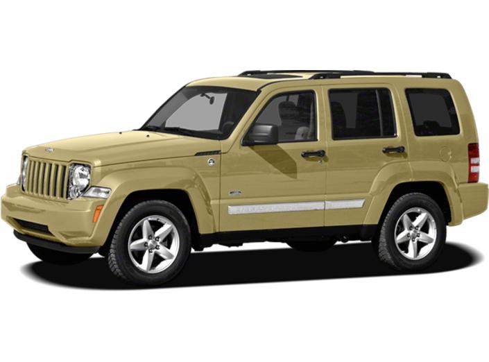 2011 Jeep Liberty 4WD 4dr Sport Stillwater MN