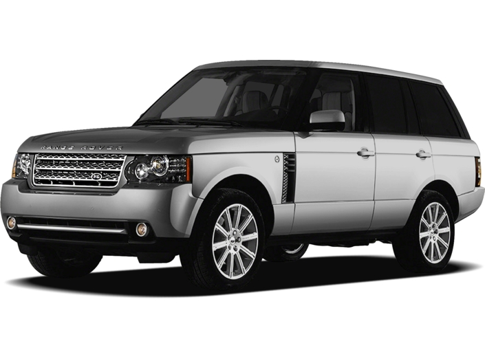 2011 Land Rover Range Rover Supercharged Franklin TN