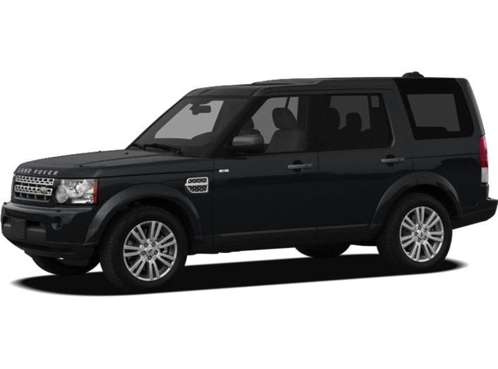 2011 Land Rover LR4  Merriam KS