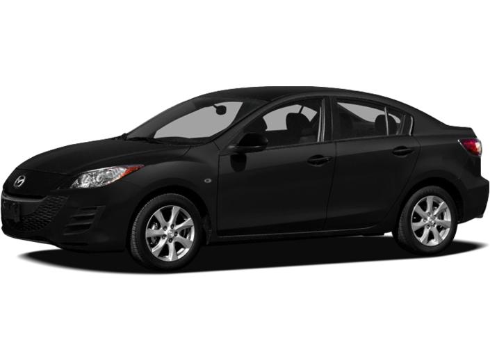 2011 Mazda Mazda3i Touring Lodi NJ