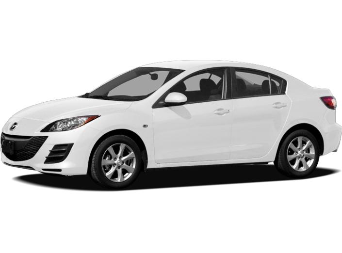 2011 Mazda Mazda3 i Merriam KS