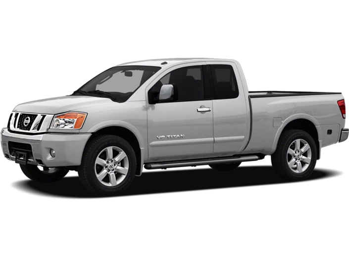 2011 Nissan Titan SV McMinnville OR