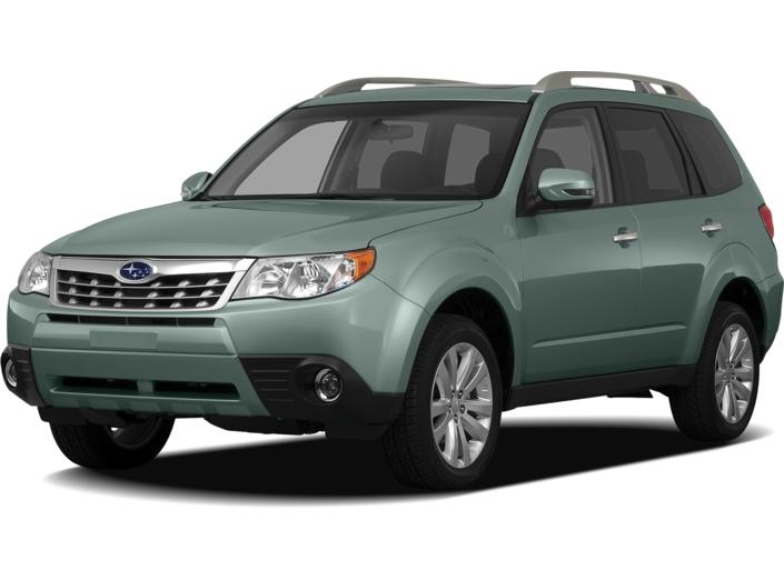 2011 Subaru Forester 2.5X Brunswick ME
