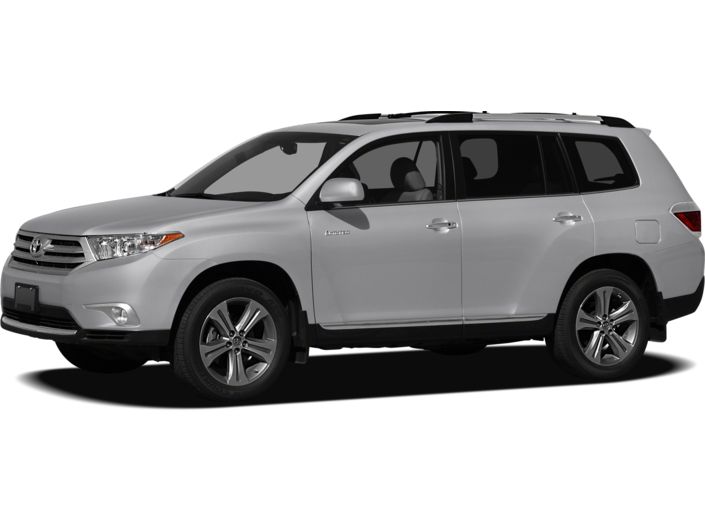 2011 Toyota Highlander Limited Franklin TN