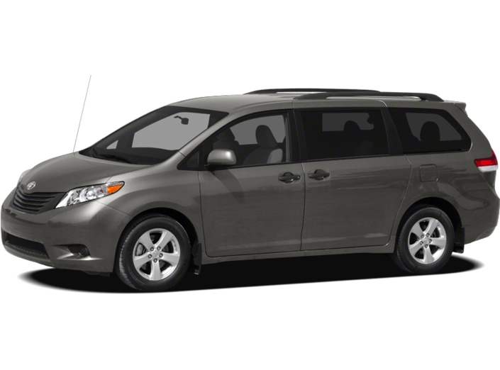 2011 Toyota Sienna  White Plains NY