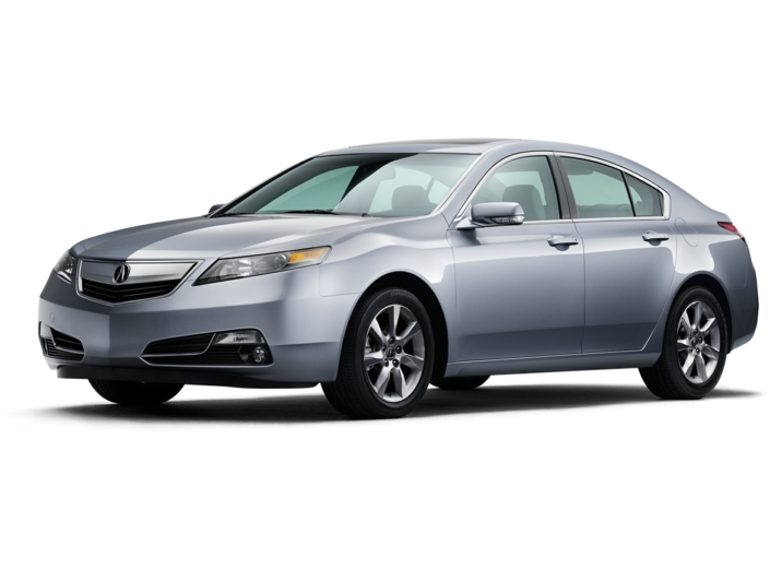 2013 Acura TL 3.5 Gladstone OR