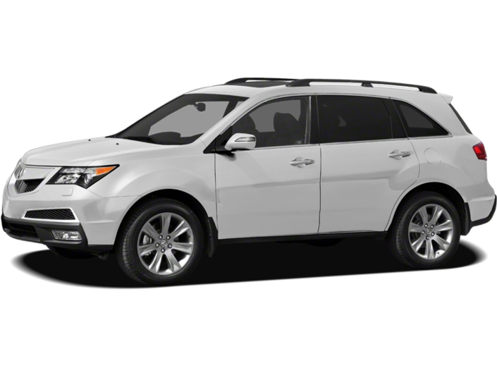 2012 Acura MDX 3.7L Merriam KS