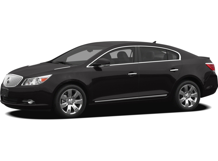 2012 Buick LaCrosse 4dr Sdn Premium 1 FWD St. Paul MN