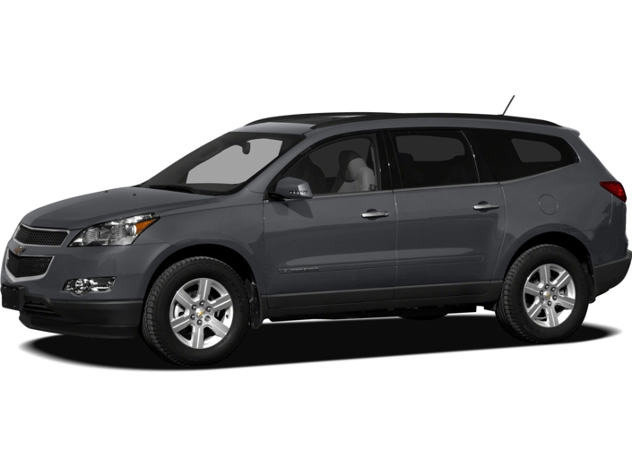 2012 Chevrolet Traverse 2LT Franklin TN