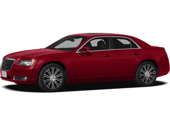 2012 Chrysler 300 S Franklin TN