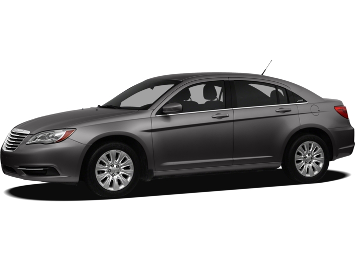 2012 Chrysler 200 4dr Sdn Touring Stillwater MN
