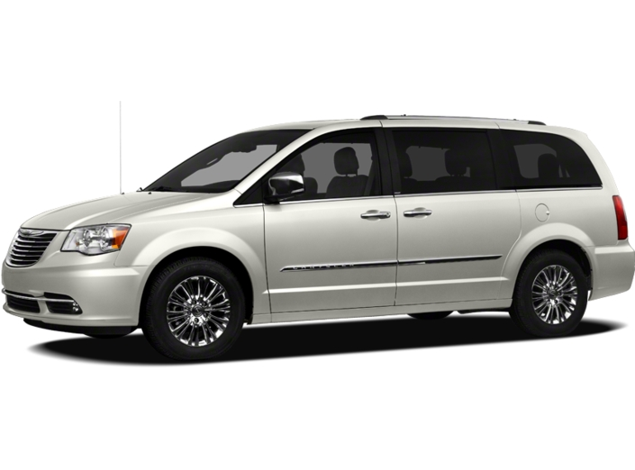2012 Chrysler Town & Country 4dr Wgn Touring-L St. Paul MN