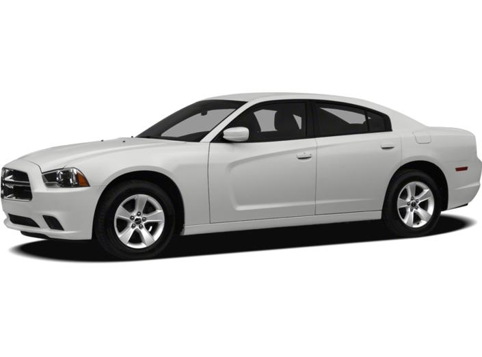 2012 Dodge Charger 4dr Sdn SE RWD Stillwater MN