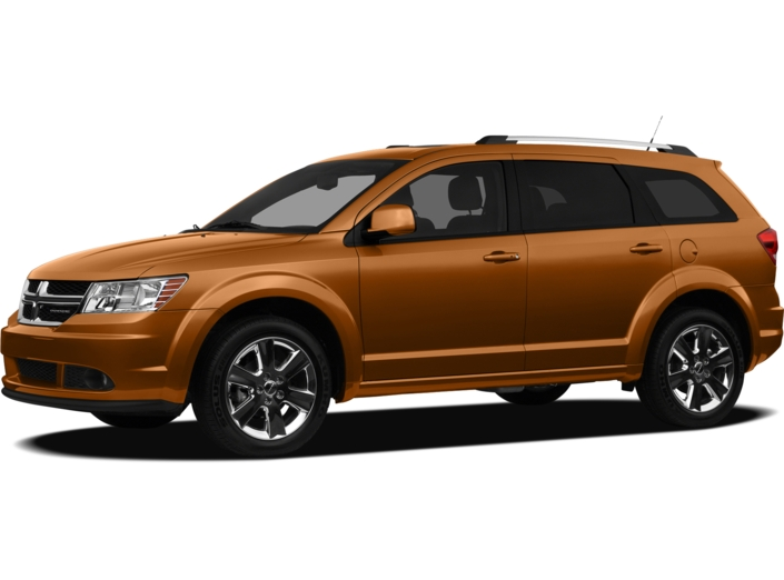 2012 Dodge Journey AWD 4dr Crew Conroe TX