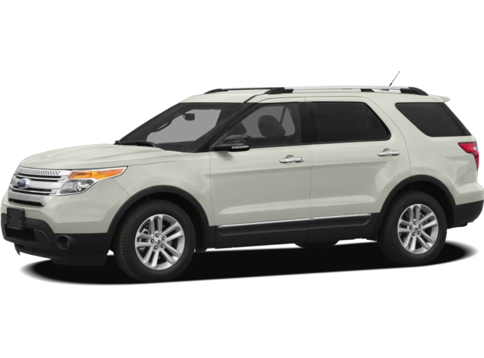 2012 Ford Explorer 4WD 4dr XLT St. Paul MN