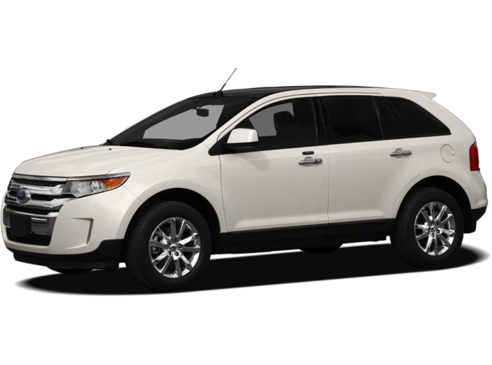 2012 Ford Edge Limited Seattle WA