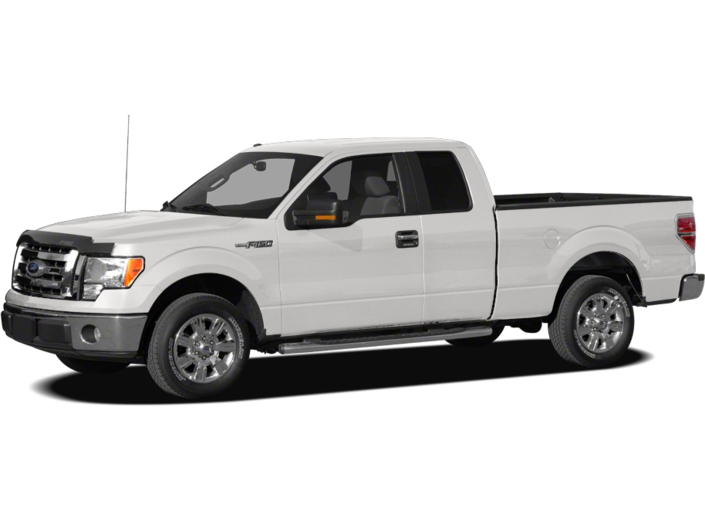 2012 Ford F-150 4WD SuperCab Lake Elmo MN