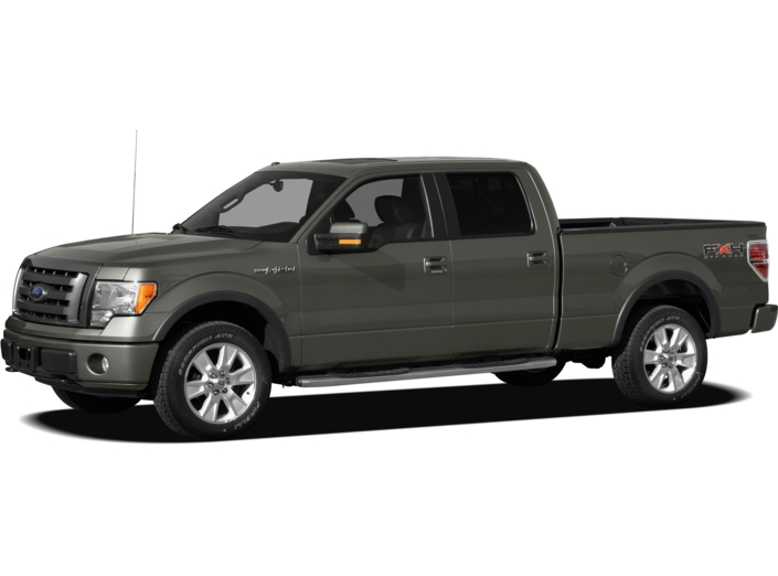 2012 Ford F-150 FX4 Franklin TN