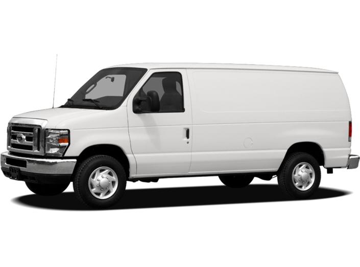 2012 Ford Econoline Cargo Van E-250 Lake Elmo MN