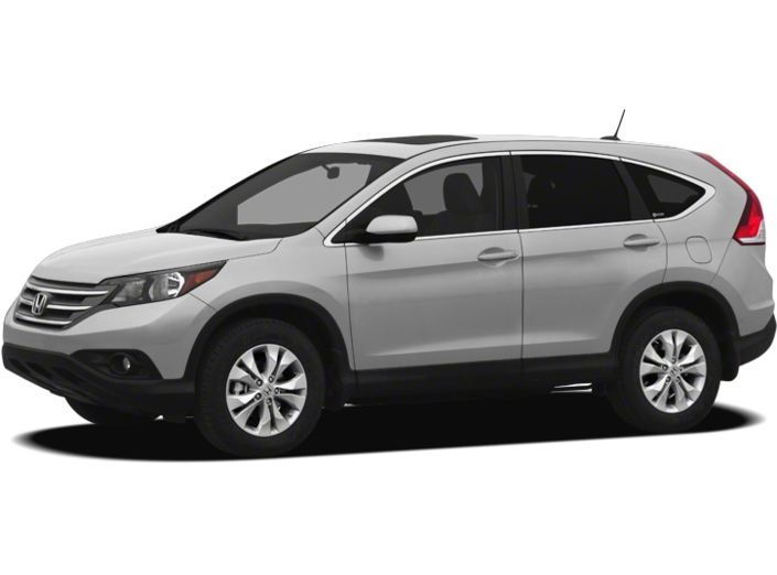 2012 Honda CR-V  Spartanburg SC