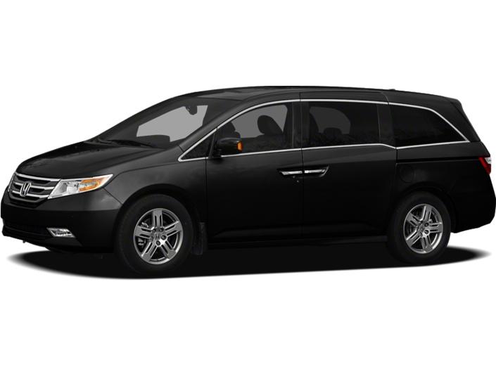 2012 Honda Odyssey EX-L West Jordan UT