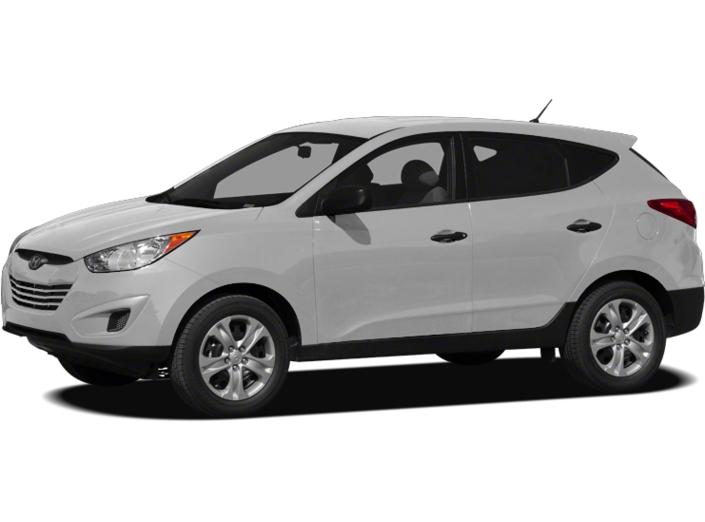 2012 Hyundai Tucson GLS Bay Shore NY