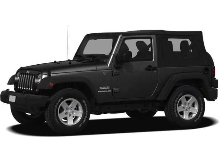 2012 Jeep Wrangler  Providence RI