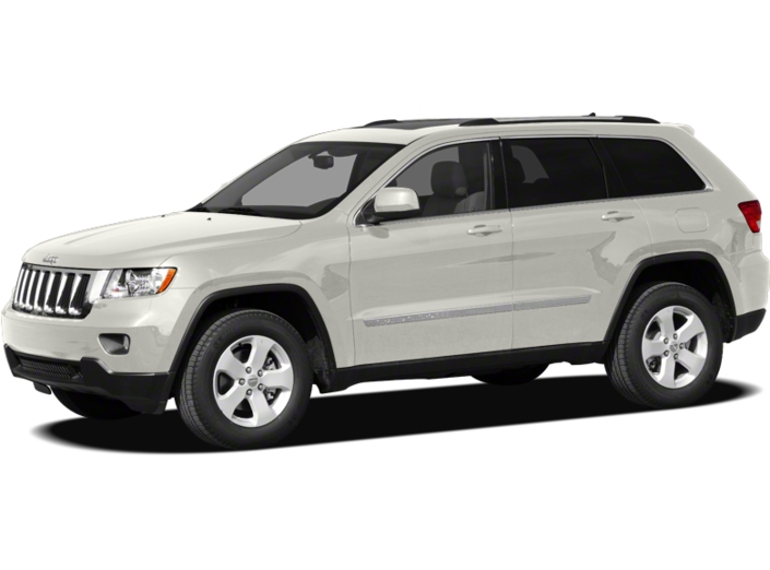 2012 Jeep Grand Cherokee 4WD 4dr Overland Stillwater MN